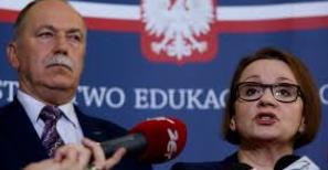 """Komunikaty Krajowej Sekcji Oświaty i Wychowania NSZZ """"Solidarność"""""""