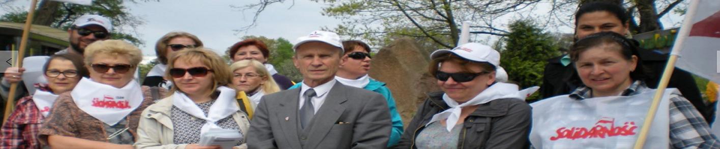 SOLIDARNOŚĆ OŚWIATA – Komisja Międzyzakładowa nr 387 w Warszawie